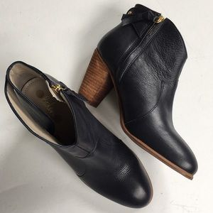 Like new Boden leather boots